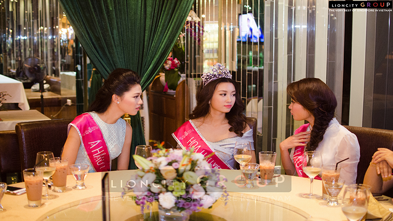 MISS VIET NAM EVENT 2016